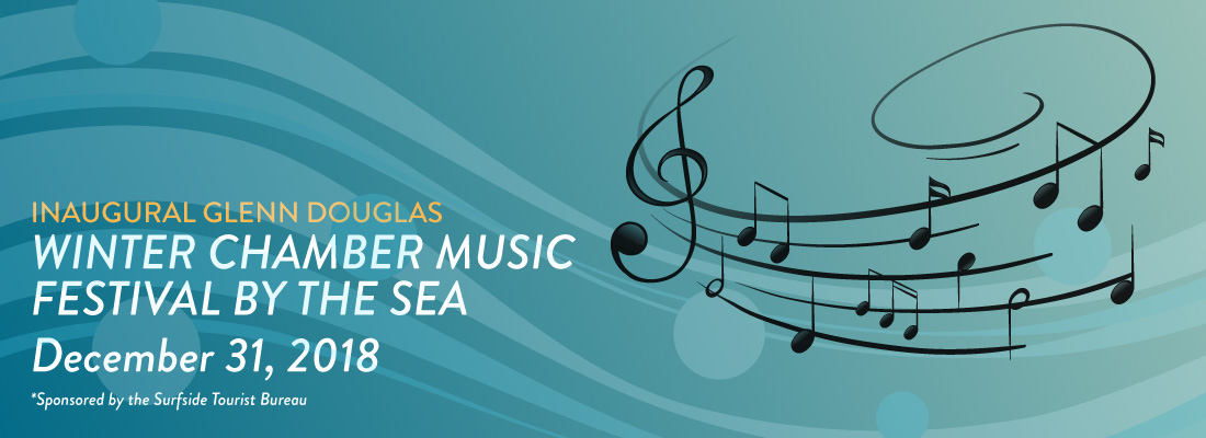 Winter Chamber Music Festival by the Sea