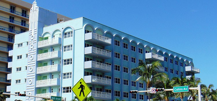 Solara Surfside Resort