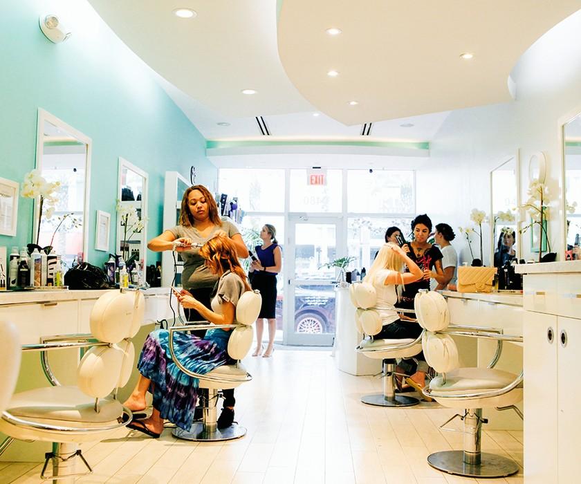 Lahh Salon