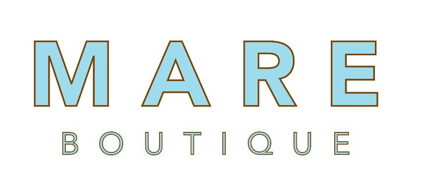 MARE Boutique Logo