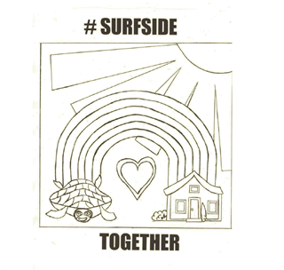 SurfsideTogether Color Activity